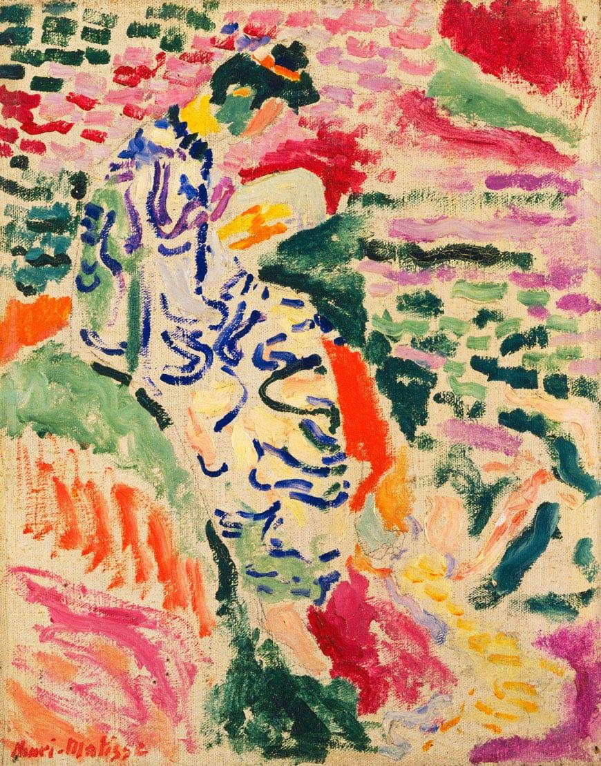 kunsthaus-japanese-Matisse