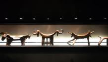 AFRICA exhibition MUDEC Milan Inexhibit 08