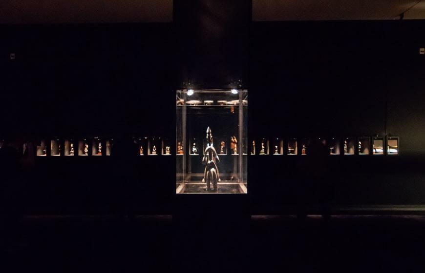 AFRICA exhibition MUDEC Milan Inexhibit 10