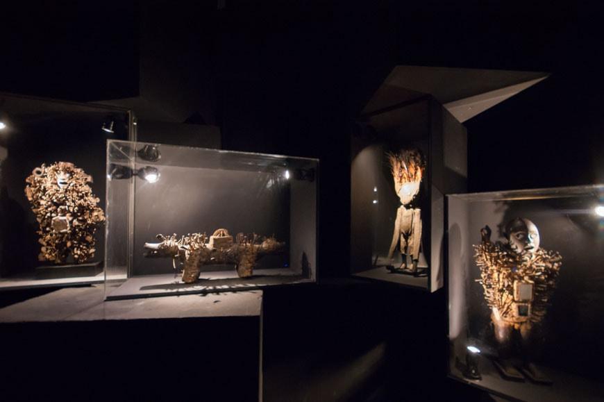 AFRICA exhibition MUDEC Milan Inexhibit 18