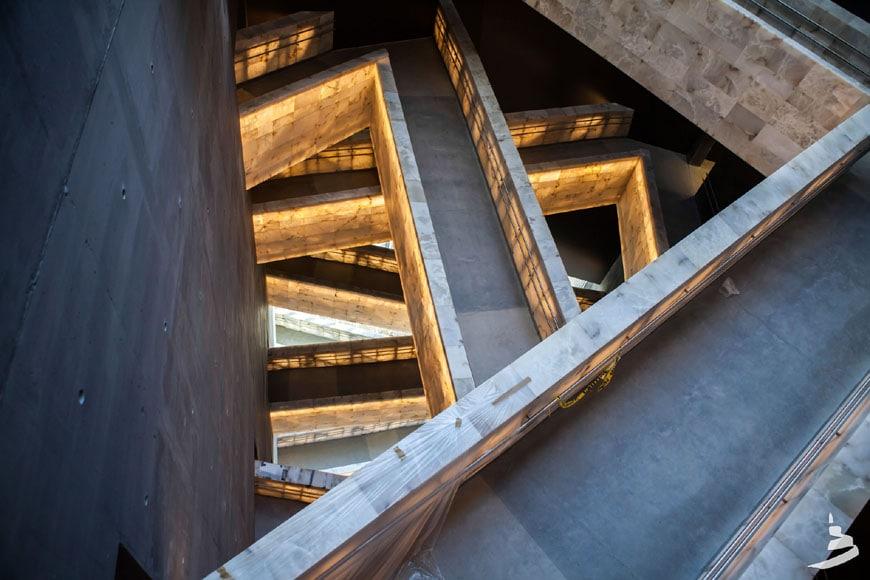Canadian Museum Human Rights Winnipeg 07