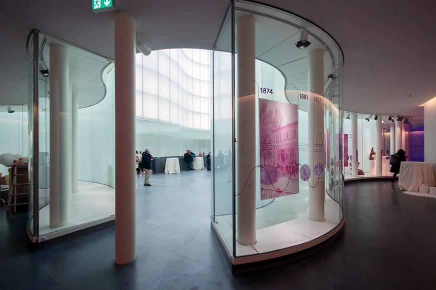 Museum Milan Inexhibit 13
