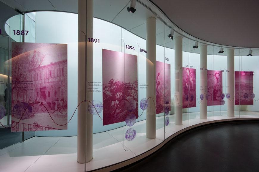 MUDEC Museum Milan Inexhibit 14