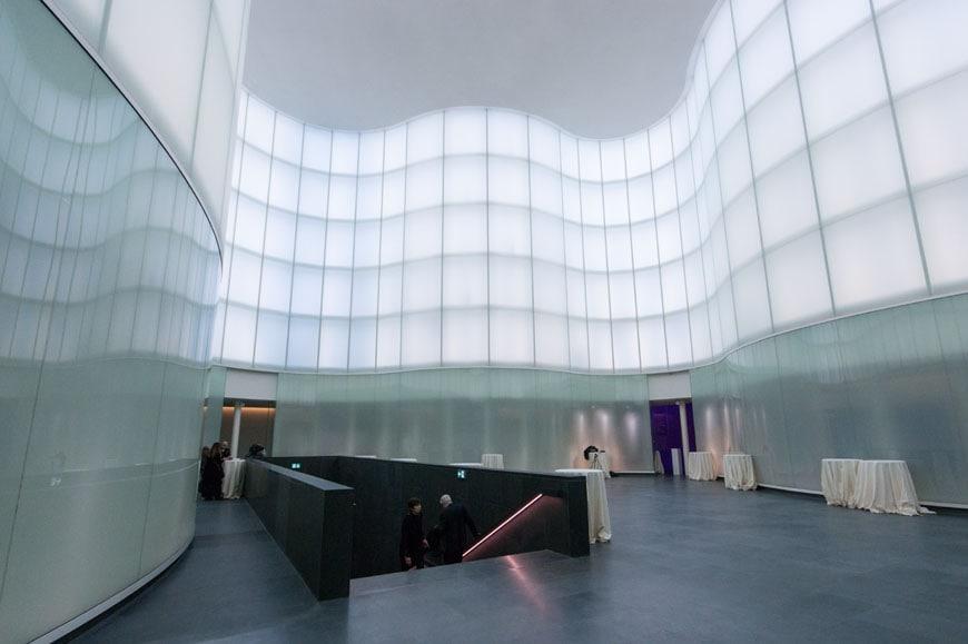 MUDEC Museum Milan Inexhibit 30