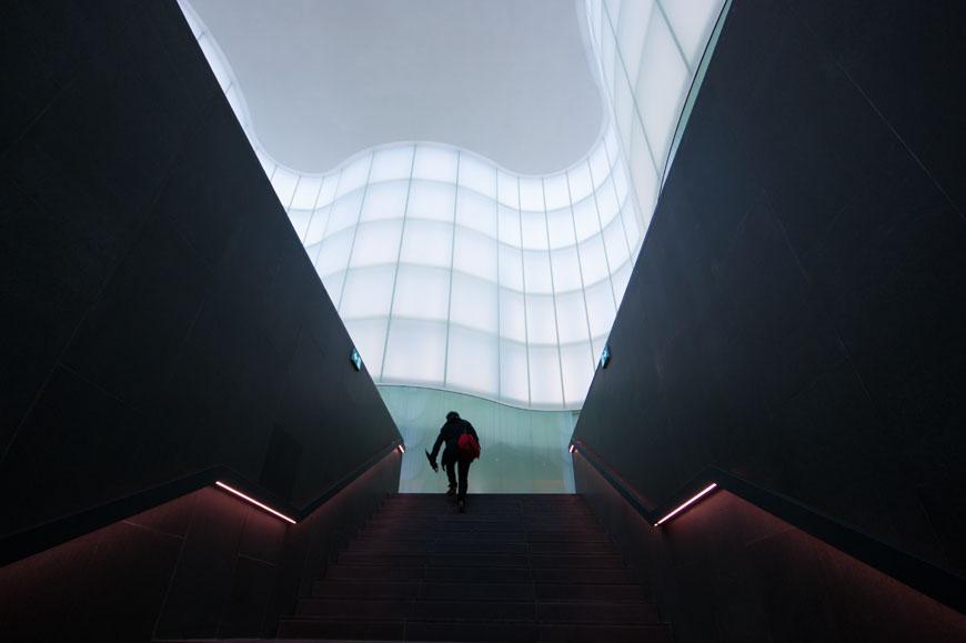 MUDEC Museum Milan Inexhibit 31