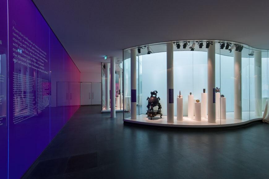MUDEC Museum Milan Inexhibit 38