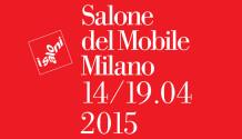 Milan Furniture Fair 2015