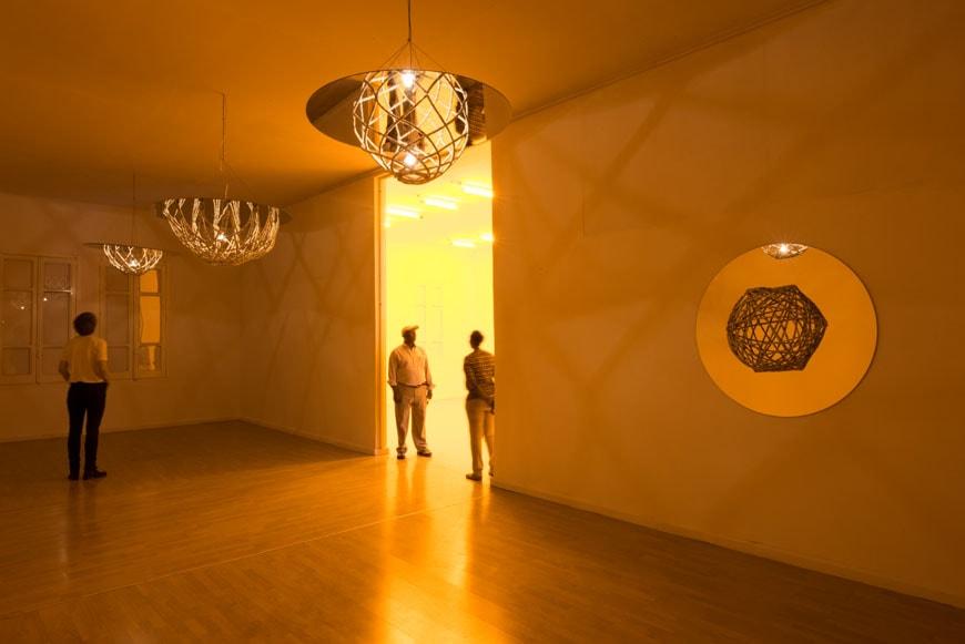 Olafur Eliasson exhibition Adis Ababa 2015 04