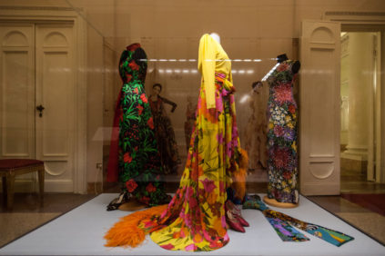 Florence | The Costume Gallery. Pitti Palace