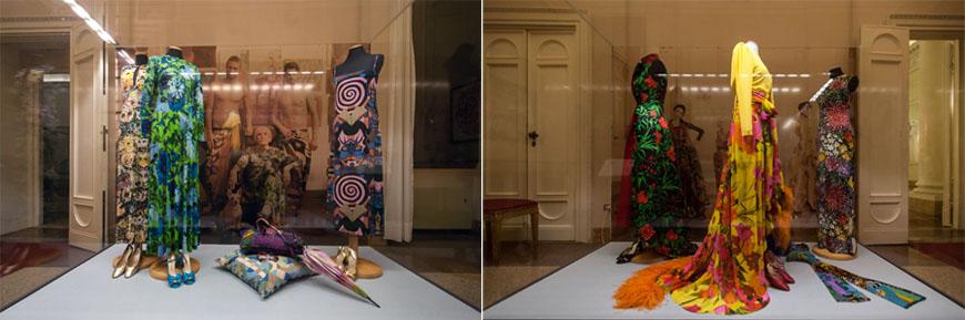 Palazzo Pitti Florence costume museum Inexhibit 06b