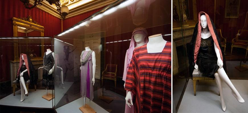 Palazzo Pitti Florence costume museum Inexhibit 08