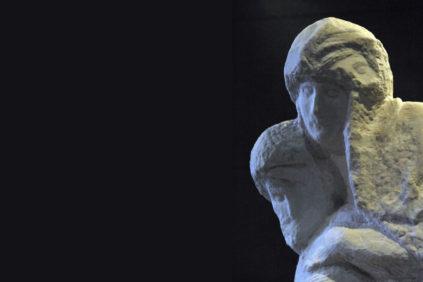Rondanini Pietà new museum Milan 01