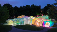 Serpentine Pavilion 2015 London 02
