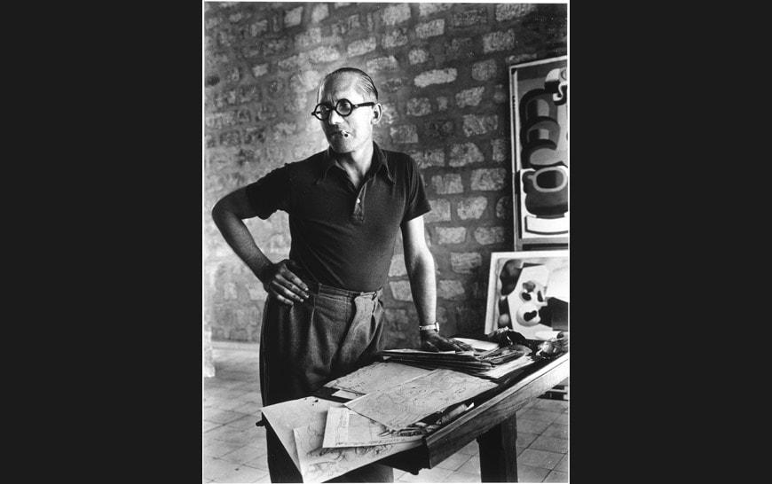 le corbusier-pompidou-portrait