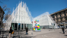 EXPO Gate 2015 Milan Inexhibit 10