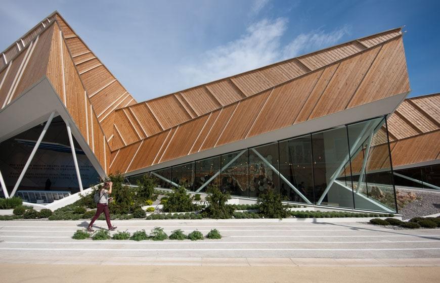 EXPO-Milan-2015-Slovenia-pavilion-Inexhibit