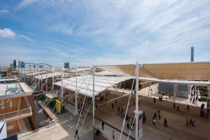 EXPO Milan 2015 – Index