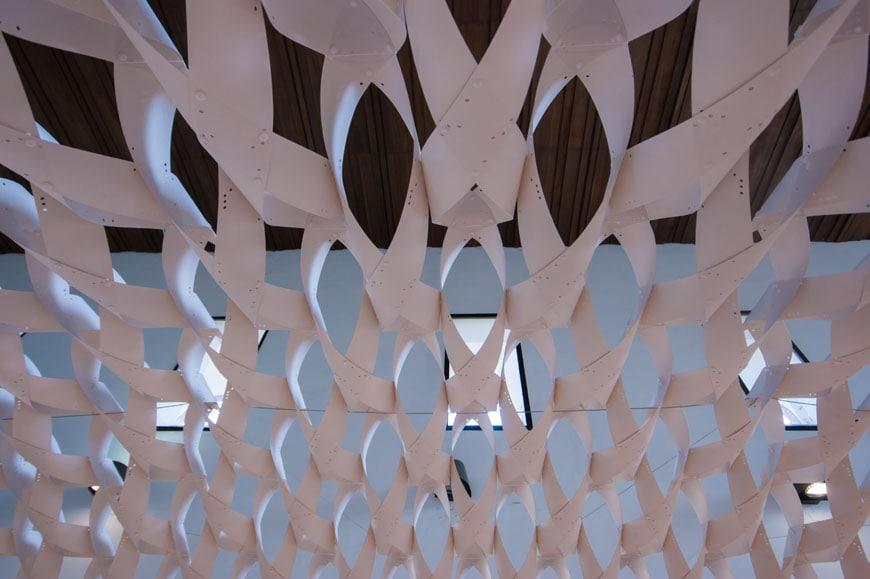 Kengo Kuma installation Milan Inexhibit 03