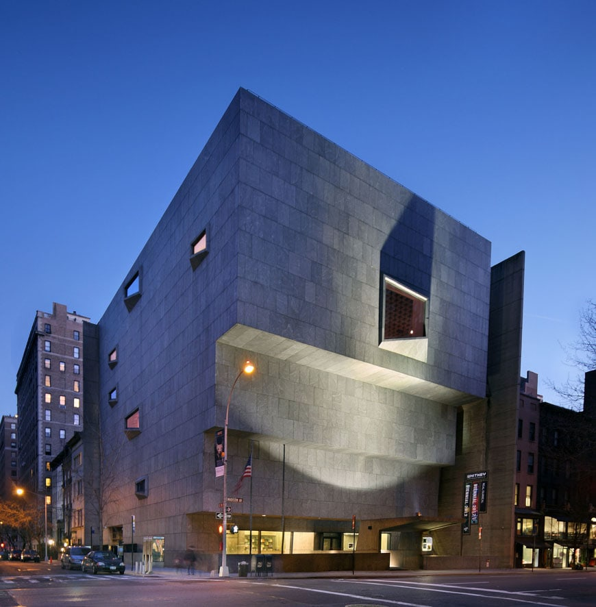 New York | New MET Breuer to open in Spring 2016
