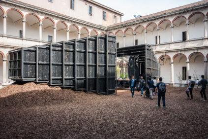 Milano | Camera Chiara di Annabel Karim Kassar