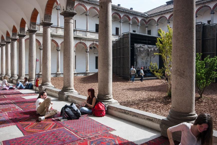 Milan pavilion Annabel Karim Kassar inexhibit 05