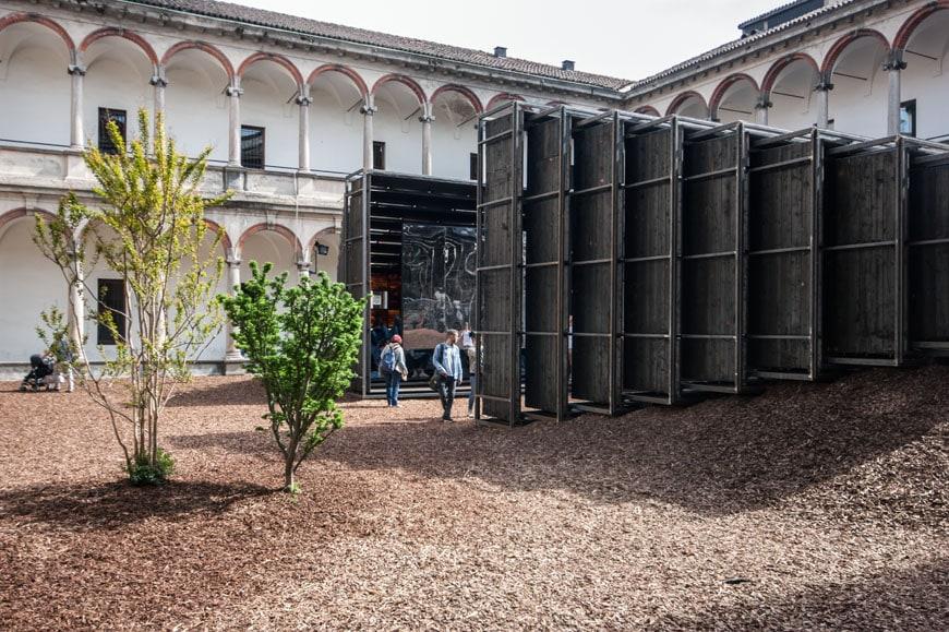 Milan pavilion Annabel Karim Kassar inexhibit 08