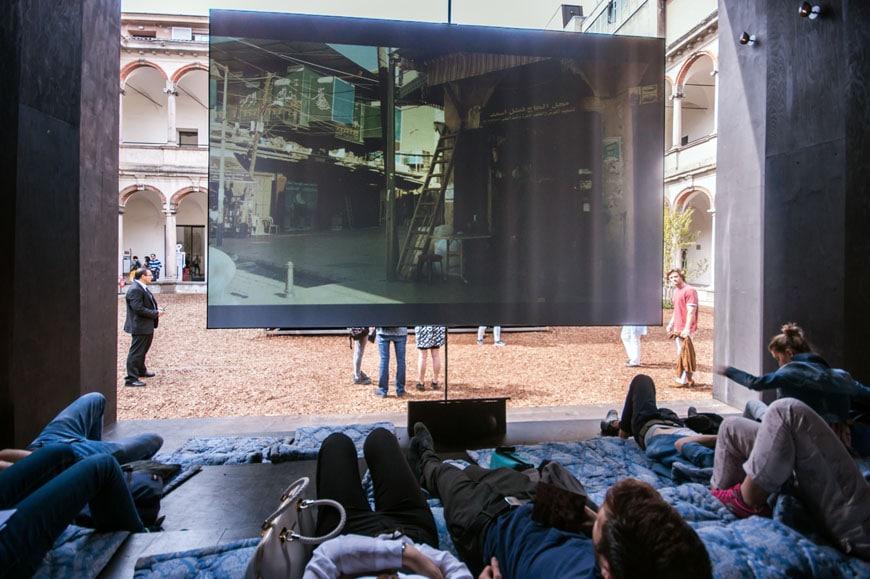 Milan pavilion Annabel Karim Kassar inexhibit 09