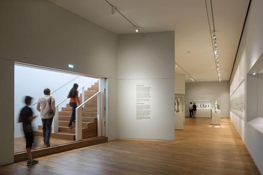 Rijksmuseum Asian Pavilion Cruz Ortiz 06