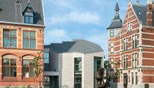 Rijksmuseum Entrance building Cruz y Ortiz 03b