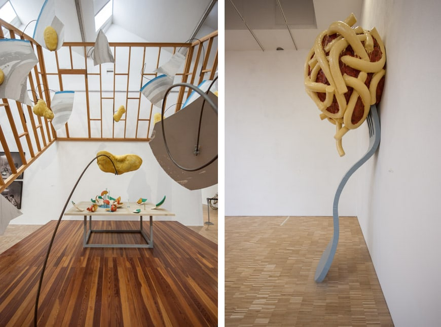 arts & foods-oldenburg-inexhibit