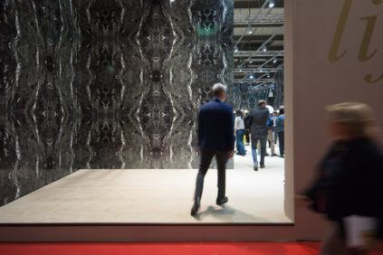 Pictures from the 2015 Milan Furniture Fair