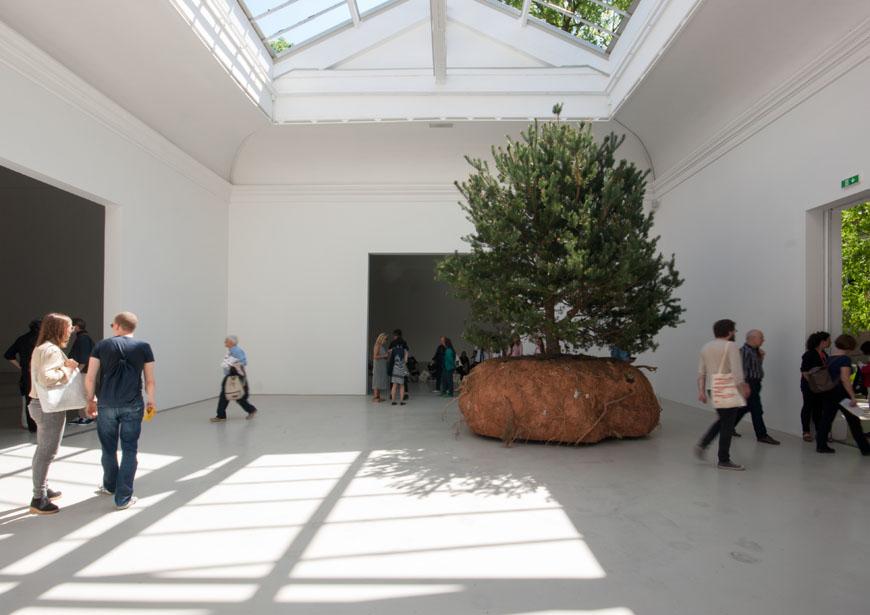 Boursier-Mougenot-France-Biennale-2015-Inexhibit-03