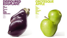 Design of the Year 2015 Graphics Marcel Intermarche 3