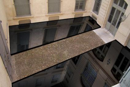 "Montpellier | In June, the ""Festival des Architectures Vives"" 2015"