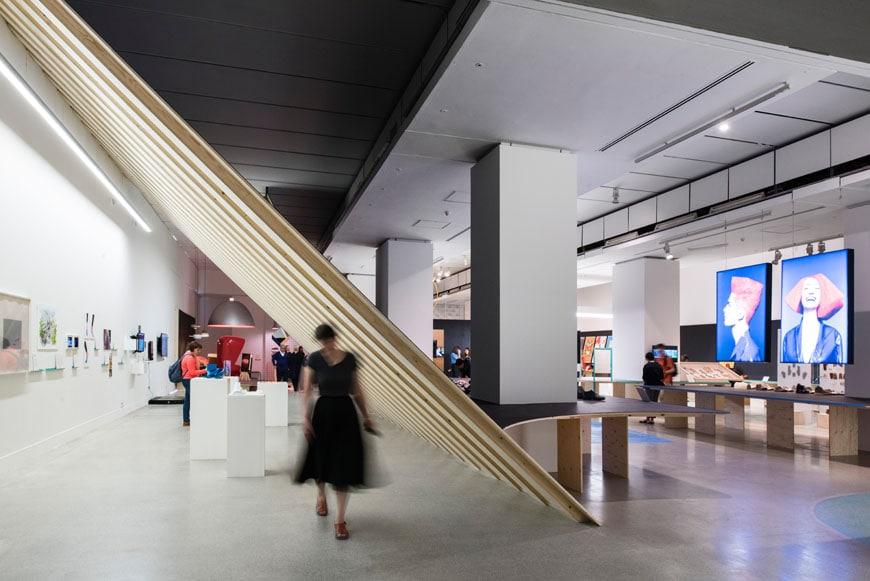 Interior Design Museum London