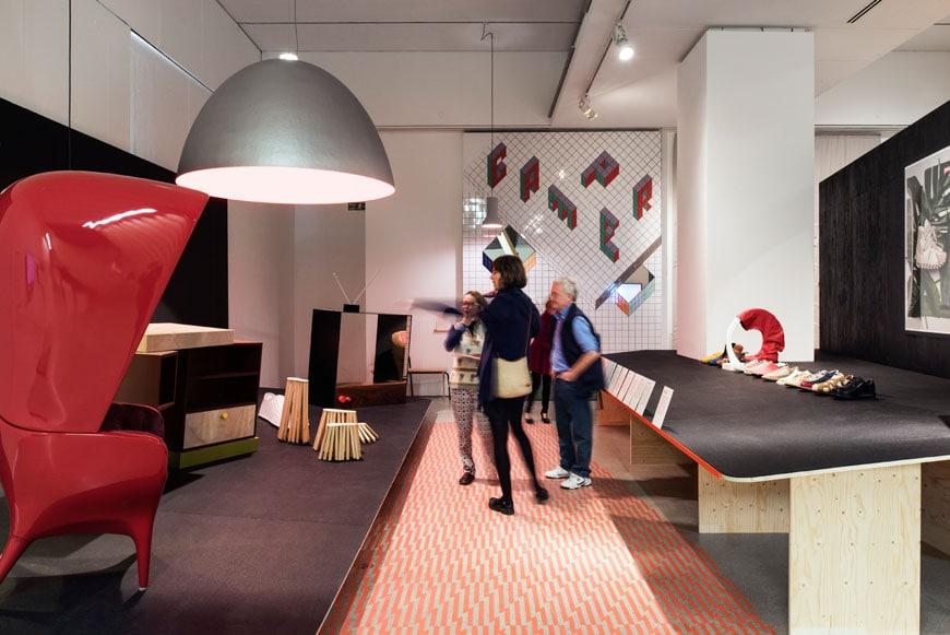 Cuộc sống-on-Foot-Triển lãm-Thiết kế-Bảo tàng-London-10