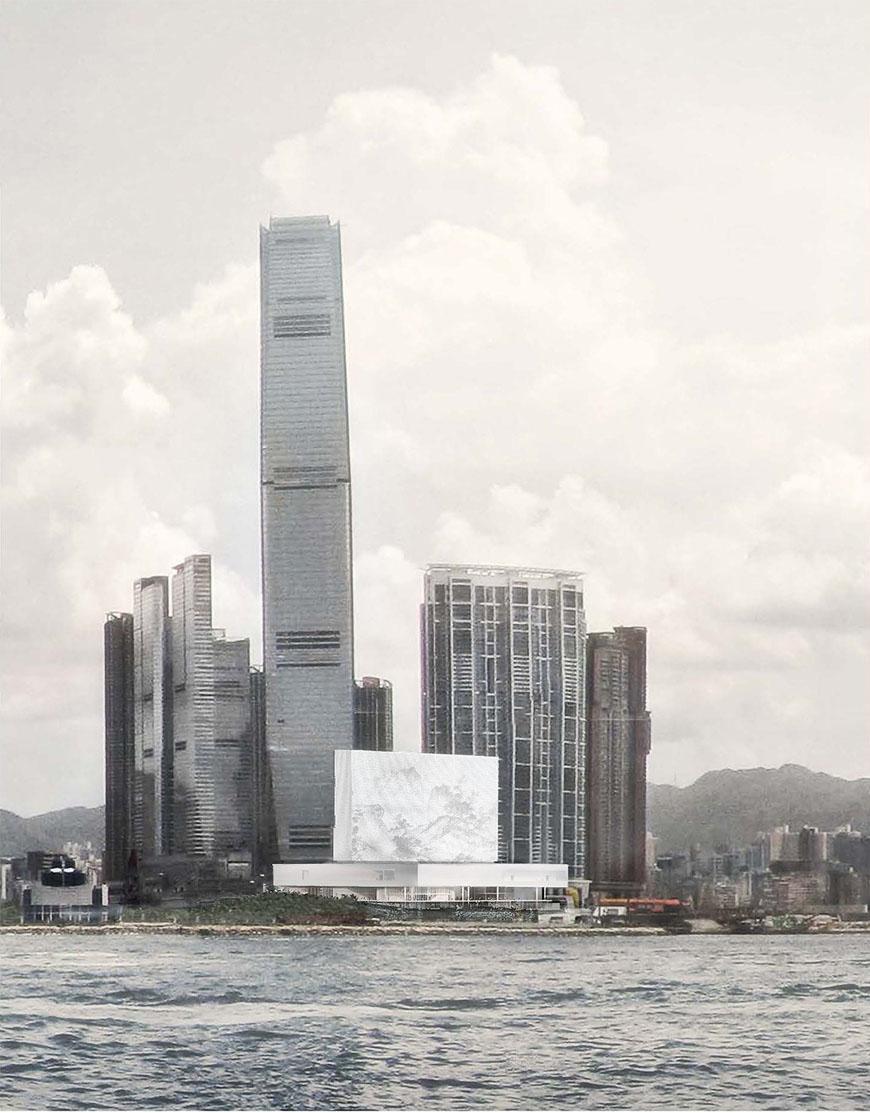 M+ museum Hong Kong Herzog de Meuron 02