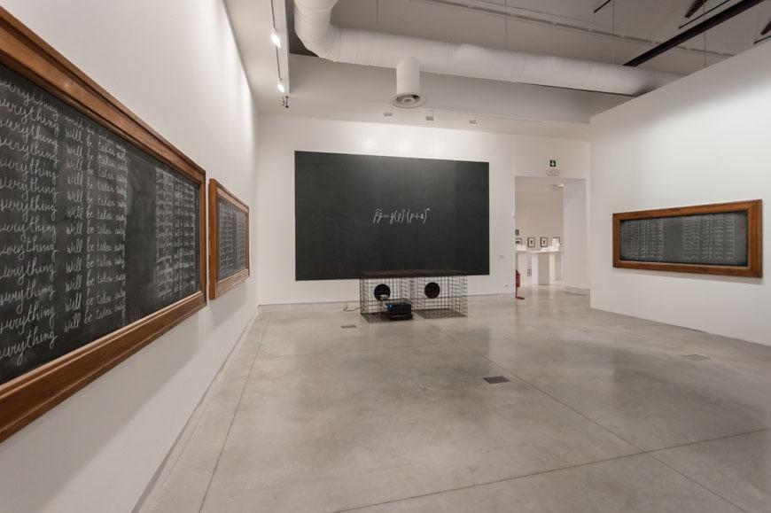 Venice-Biennale-Art-2015-Adrian-Piper-Inexhibit