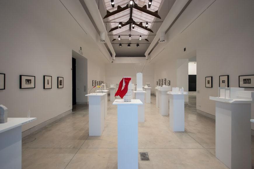 Venice-Biennale-Art-2015-Isa-Genzken-Inexhibit