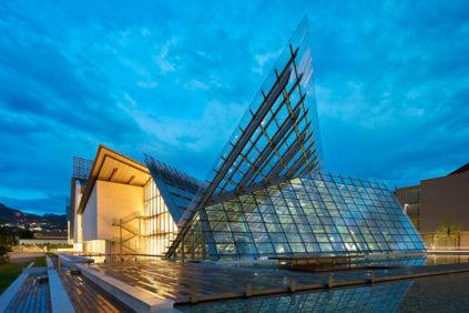 Premio EMYA 2015 | Al Muse di Trento una menzione speciale