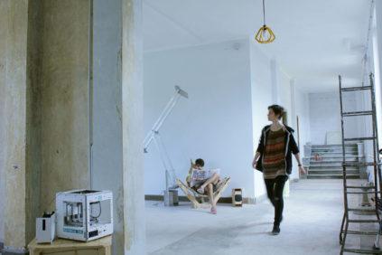 Torino | Apre al pubblico Casa Jasmina, la 1ª casa connessa open source