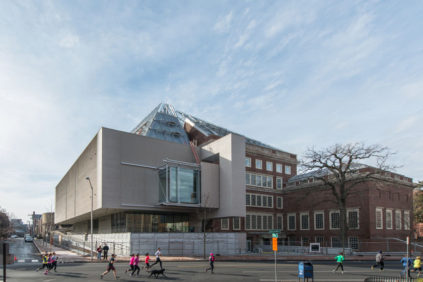 Renzo Piano per gli Harvard Art Museums