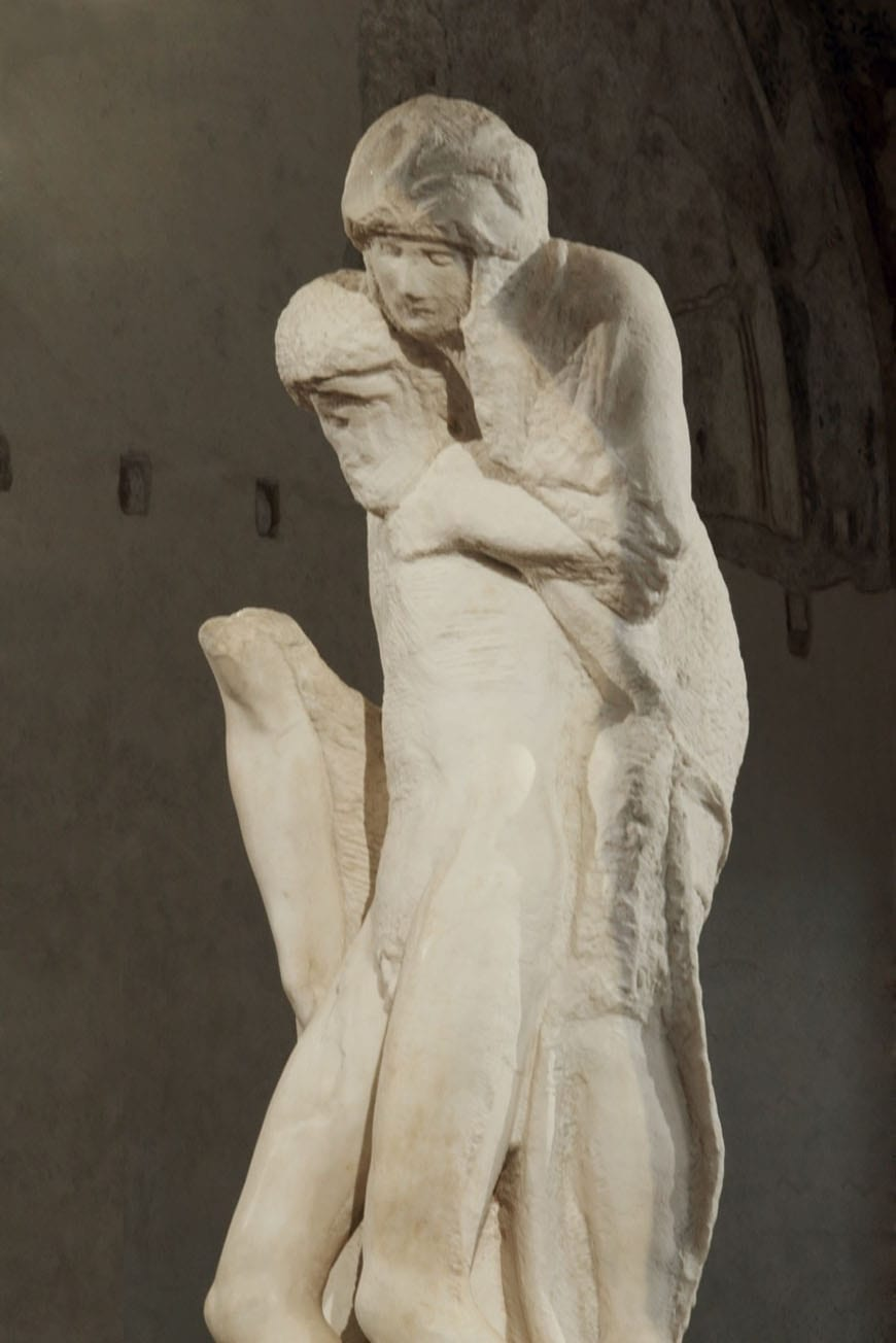 museo-Pietà-Michelangelo-06- Mascaroni