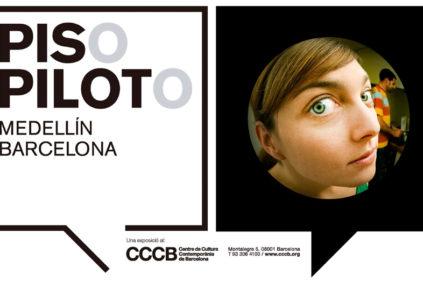 Barcelona Summer 2015 | architecture & design exhibitions