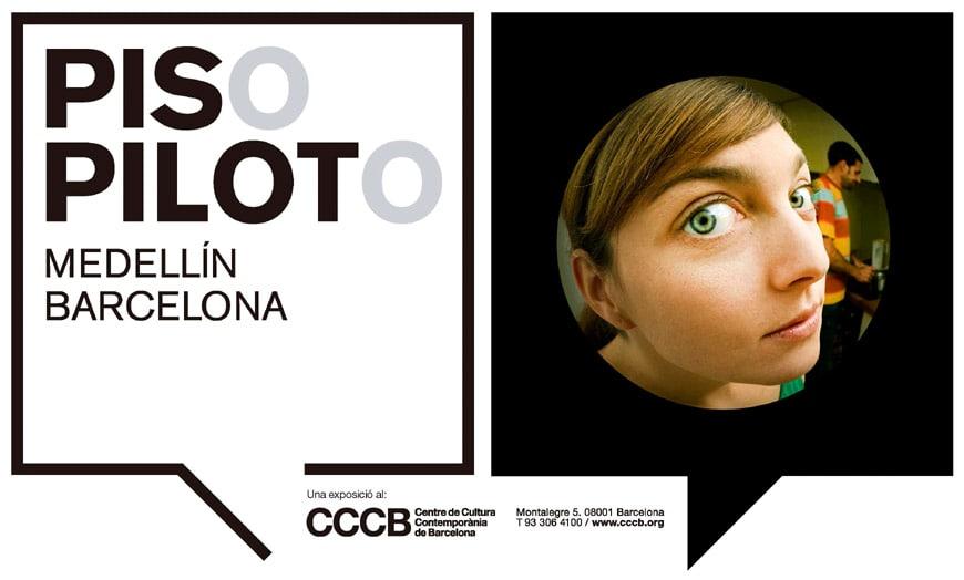 Barcellona estate 2015 mostre di design e architettura for Barcellona estate 2016