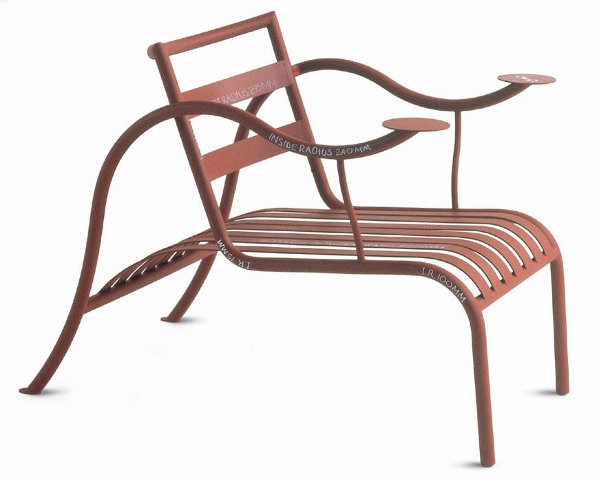 cid-jasper-morrison-man's chair-cappellini