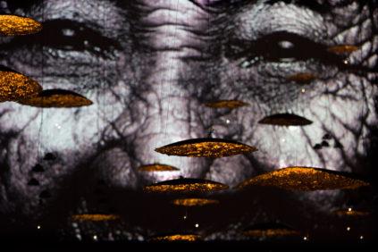 Alma Mater – un'opera multimediale a Milano