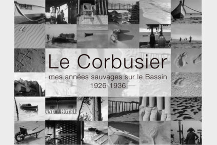 Lège Cap Ferret | Lesser-known aspects of Le Corbusier's life