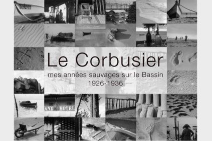 Lège Cap Ferret | le vacanze di Le Corbusier nella baia di Arcachon