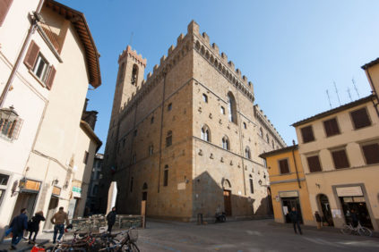 Museums-in-Florence-Bargello